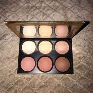 Bareminerals You Had Me At A Glow Palette
